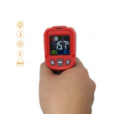 UA6830A Infrared Thermometer