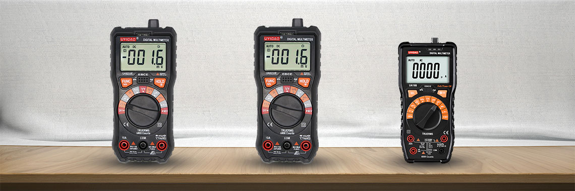 Best Buy Digital Multimeters