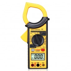 UA6266 Digital Clamp Meter