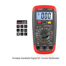 UA33D Digital Multimeter