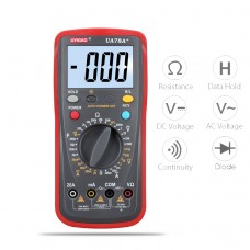 UA78A Digital Multimeter