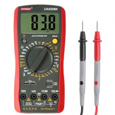 UA9208N Digital Multimeter