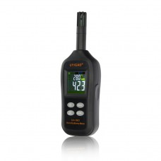 UA963 Digital Temperature and Humidity Meter